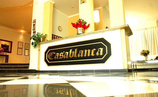Site ul gratuit de dating Casablanca